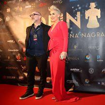 Indira i Miroslav Levak (Foto: Nel Pavletic/PIXSELL)