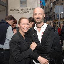 Damir i Milica Urban (Foto: Goran Kovacic/PIXSELL)