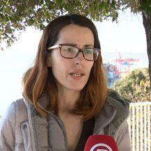Milina majka Sanja Rončević (Foto: Dnevnik.hr)