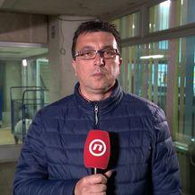 Marko Balen javlja kakvo je stanje s liječenjem male Mile (Foto: Dnenvik.hr)