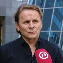 Znanstvenik prof. dr. Ivan Đikić (Foto: Dnenvik.hr)