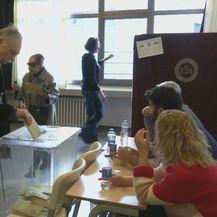 Glasanje u Turskoj (Foto: AFP)