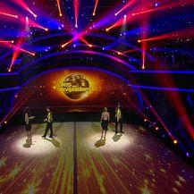 U ovom dvoboju Plesa sa zvijezdama natjecatelji su se suočili s tangom (Video: Ples sa zvijezdama)