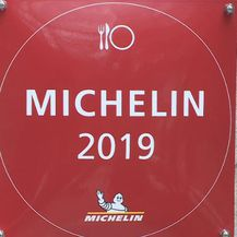 Michelinova plaketa