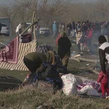 Grupa migranata