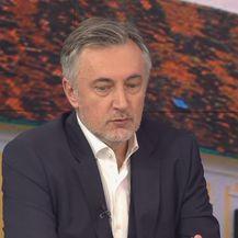 Miroslav Škoro gost Dnevnika Nove TV - 1