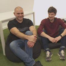 Ivan, Vlatko i Srđan
