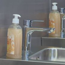 Tekući sapun