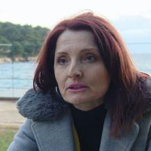 Kristina Bulešić, predsjednica udruge Inspiracija i HNS-a Pula
