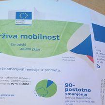 Informer: Održiva mobilnost - 3