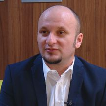 Ivan Pandžić, novinar 24sata