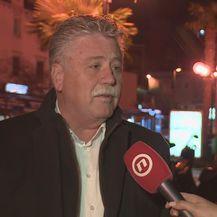 Joso Smolić, predsjednik Ceha ugostitelja i turističkih djelatnika Hrvatske obrtničke komore
