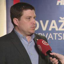 Oleg Butković, ministar mora, prometa i infrastrukture