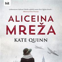 Naslovnica knjige Aliceina mreža