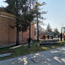 Mjesto na kojem će biti pokopan Milan Bandić - 4