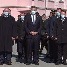 Premijer Plenković u Pakracu