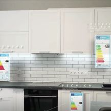 Nove energetske oznake u kuhinji