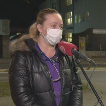 Ivana Šmit, predsjednica Hrvatske udruge bolničkih liječnika
