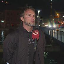Tomislav Tomaš iz Omiša