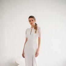 Lookbook: Novi modeli vjenčanica Ivana Alduka - 21