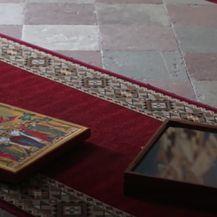 Provala u šibenski pravoslavni hram - 3