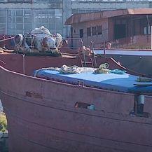 Vranjic: Brodogradilište radi unatoč zabrani - 1