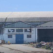Vranjic: Brodogradilište radi unatoč zabrani - 3