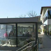 Sunce izmamilo ljude na terase - 1