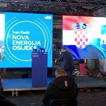 HDZ: Ivan Radić u borbi za Osijek - 3