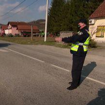 Policija zaustavljala žene u prometu - 3