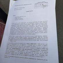 Kaznena prijava, Stjepan Perko