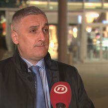 Renato Grgurić, voditelj Službe kibernetičke sigurnosti