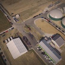 Bioplinskih postrojenja - 2