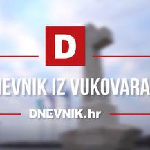 Dnevnik iz Vukovara