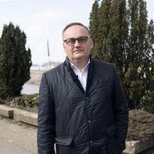 Berislav Mlinarević