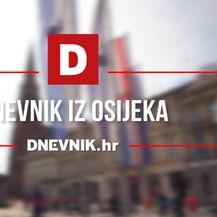 Dnevnik iz Osijeka