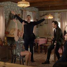 Mila Elegović u novim epizodama serije Dar mar - 6