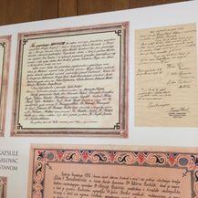 Dokumenti pronađeni u karlovačkoj crkvi - 2
