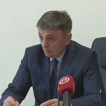 Zvonko Vrban, predsjednik Županijskog suda u Osijeku