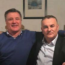 Zdravko Mamić i osječki suci - 4