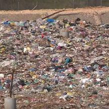Odlagalište otpada u Obrovcu - 3