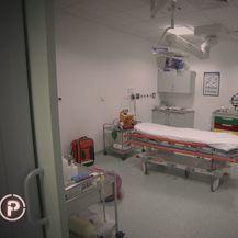 Bolnica, ilustracija - 1