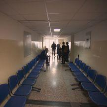 Bolnica, ilustracija - 2