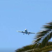 Avion, ilustracija