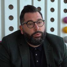 Gojko Jelavić, voditelj Odjela za poduzetništvo HGK