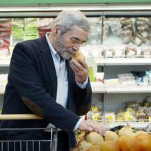 Supermarket, ilustracija - 2
