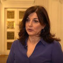 Sanja Musić Milanović, voditeljica projekta Živjeti zdravo