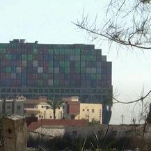 Blokiran Suez - 1