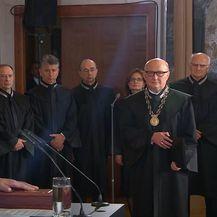 Stručnjaci o opozivu Milanovića