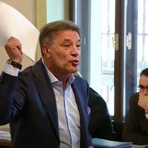 Zdravko Mamić optužio suca Bobana za mito - 4